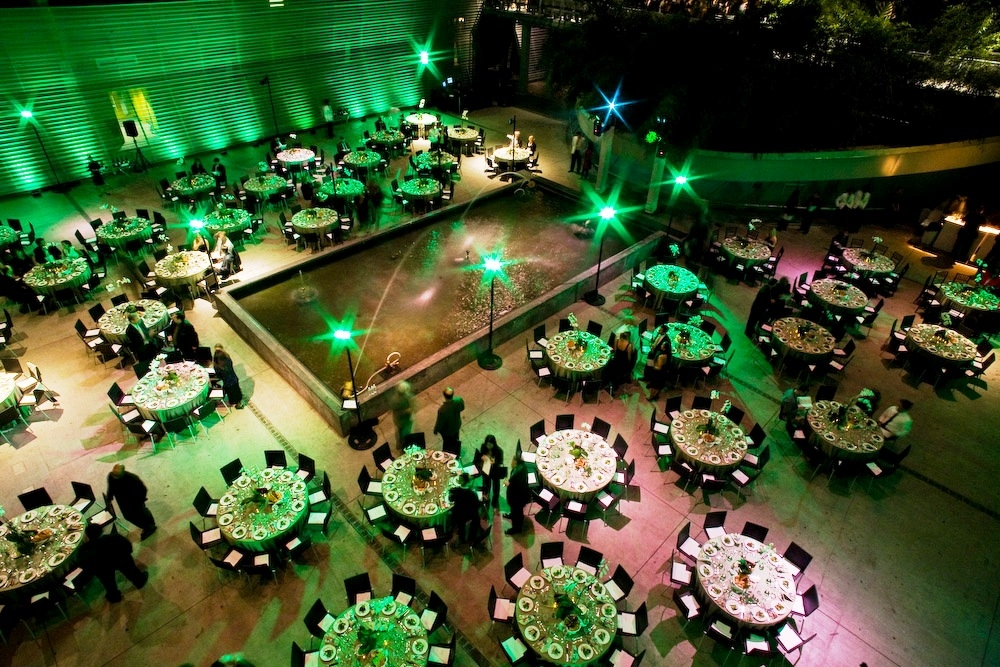 Green Gala Los Angeles Event