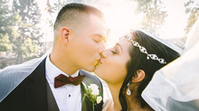 Real Wedding Series- Sonya & Beto