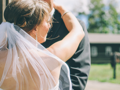 What if there is a natural disaster on your wedding day?
