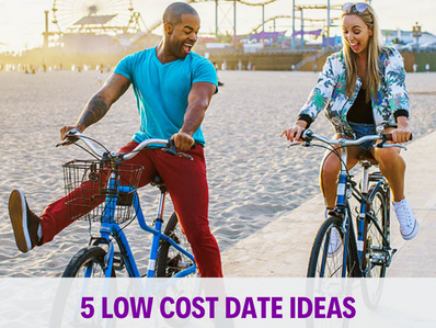 5 Low Cost Date Ideas for Engaged Couples in LA
