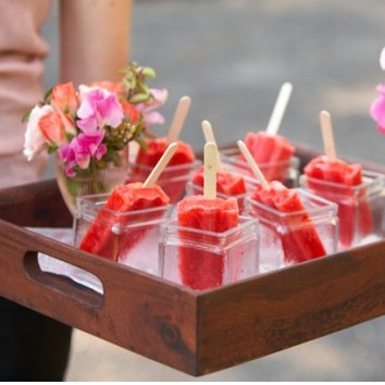 """""""Cool"""" Tips For Your Summer Wedding"""