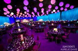 WTUI Awards Gala in Long Beach