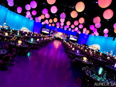 5 Incredible Ways To Light Up Your Event In Los Angeles