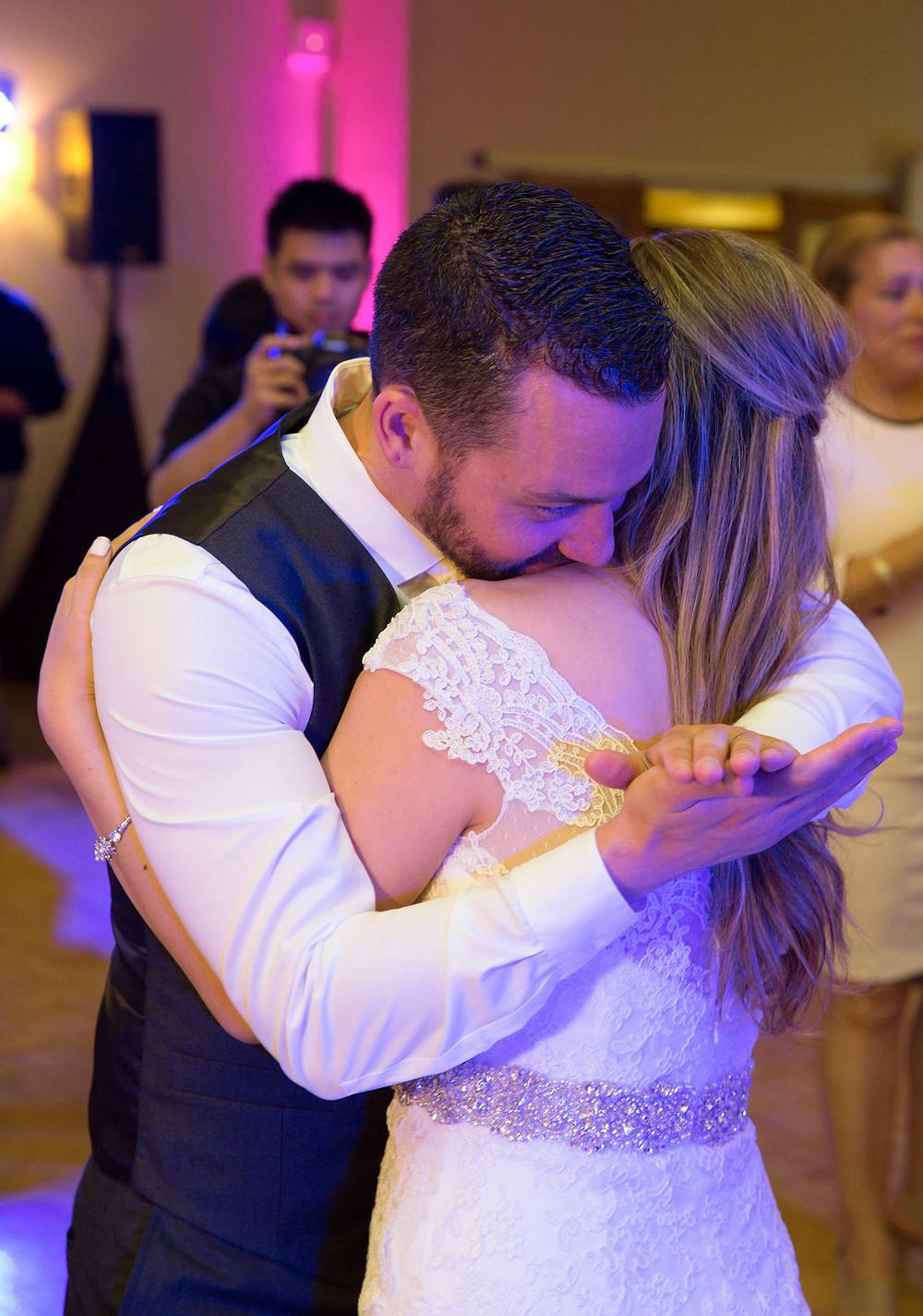 Los Angeles Wedding Reception