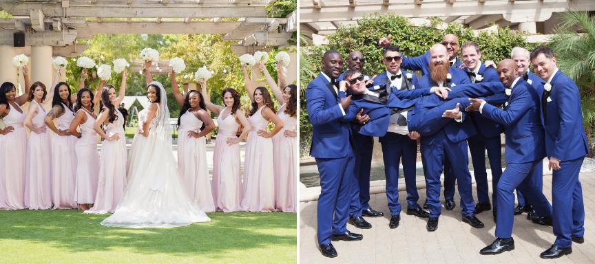 Santa Clarita Wedding Photography