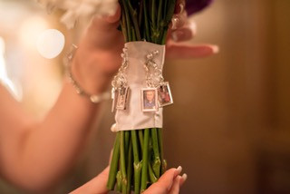 4 Memorable Ways To Honor Lost Loved Ones At Your Wedding