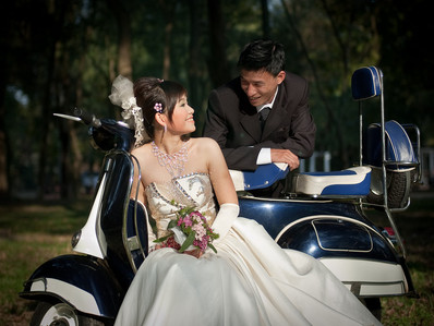 Make sure you are aware of the best and worst transportation options for your wedding!