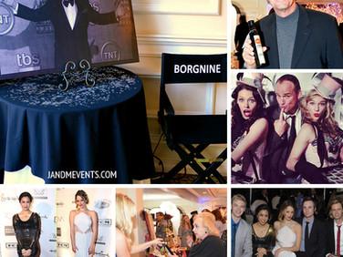 Annual Borgnine Awards