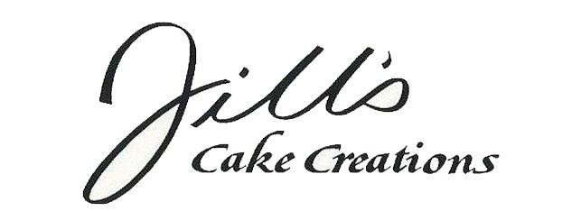 Vendor Spotlight: Jill's Cake Creations