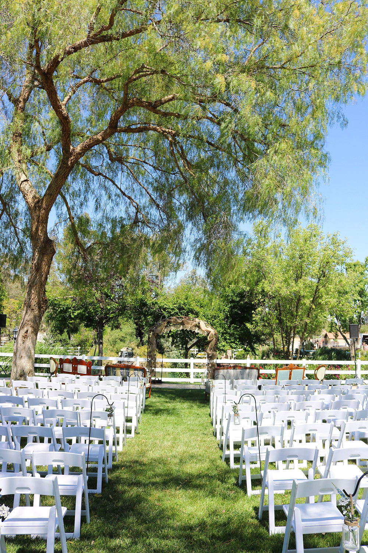 Unique Southern California Wedding Venue- Monteleone Meadows