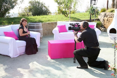Camera Operators & Production Team