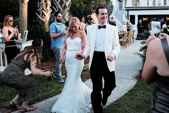 Your wedding entrance should be grand | DJs, Lighting, Video, Event