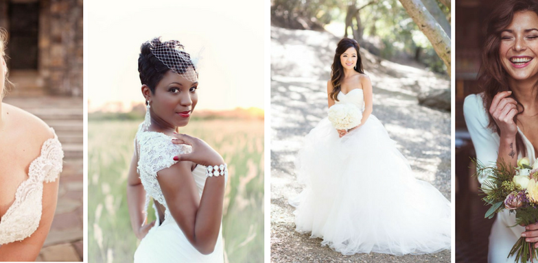How To Look & Feel Your Best On Your Big Day!