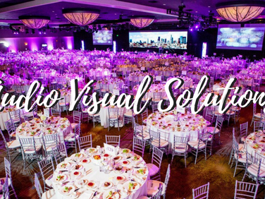 Audio Visual Solutions- How Can It Help You?