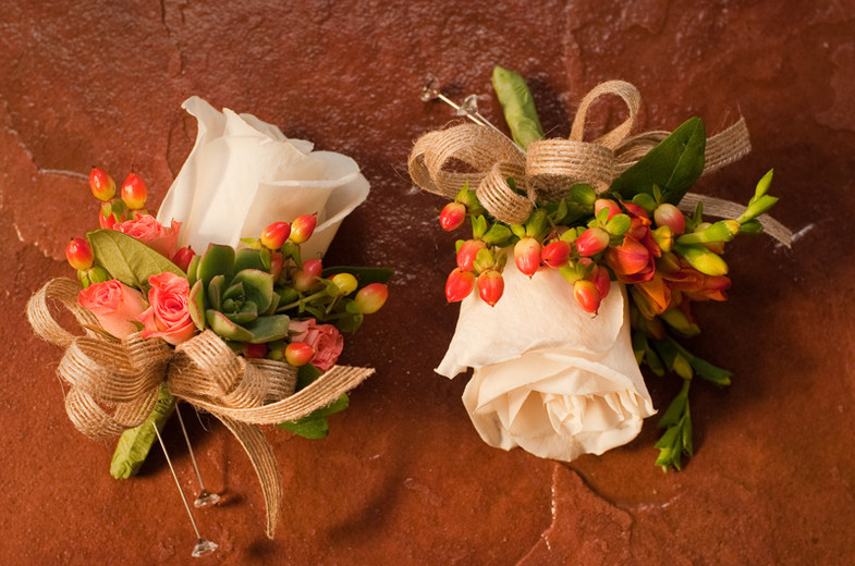 Vendor Spotlight: Flowers by Leah