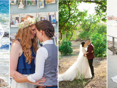 5 Tips for planning your Los Angeles Wedding