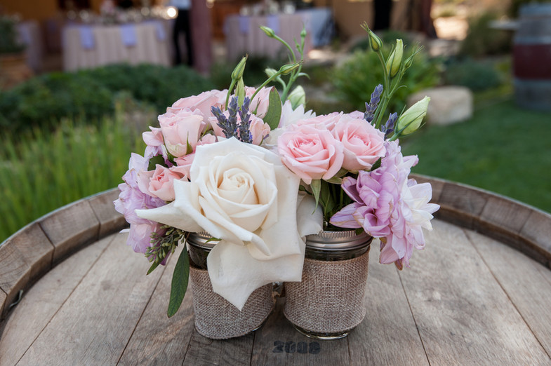 Vendor Spotlight: Flowers by Leah
