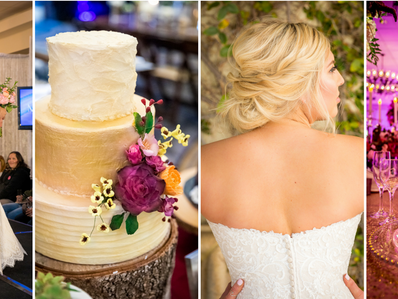 5 Steps To Planning Your Dream Wedding