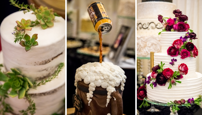 Jill's Cake Creations at Bellisima