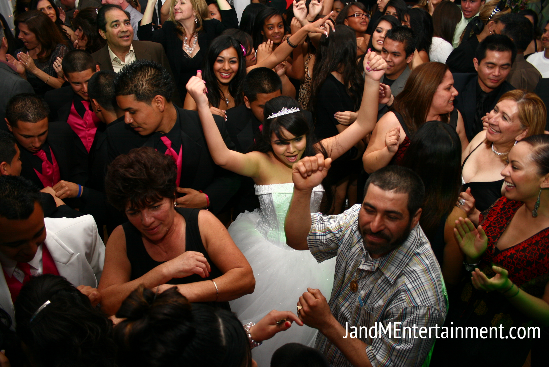 Brendas Quince party time.JPG
