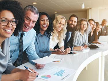 6 Employee Appreciation Ideas for Small Companies