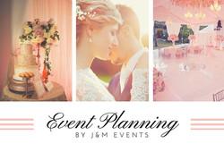 WEDDING PLANNING at J&M