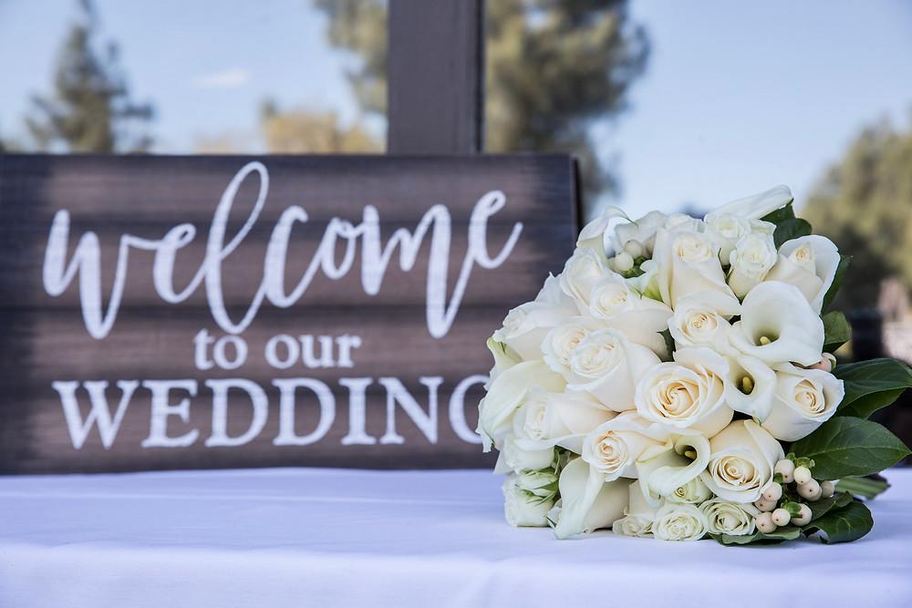 Los Angeles Wedding Decor