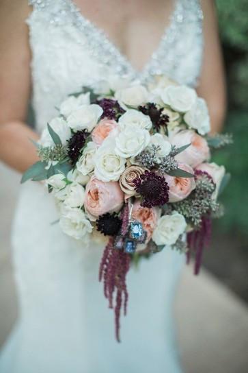 Vendor Spotlight: Claire's Flowers