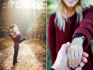 What NOT To Do When You Get Engaged!