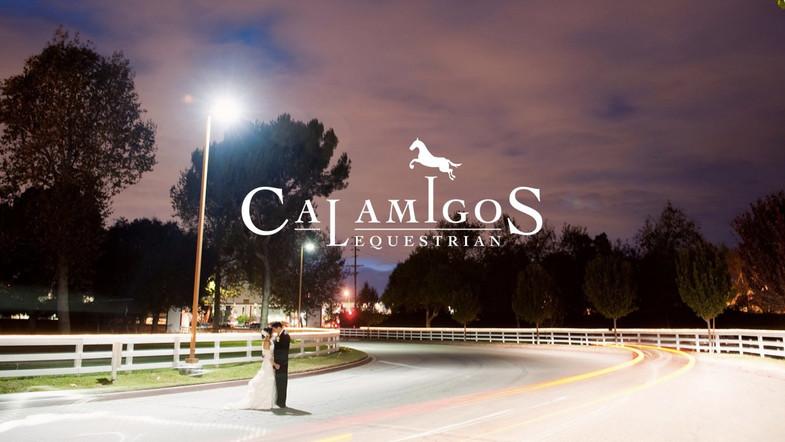 Vendor Spotlight: Calamigos Equestrian