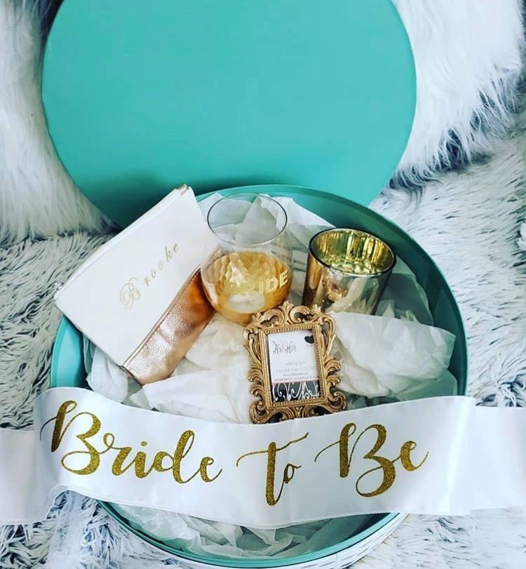 Vendor Spotlight: Bride Tribe Designs