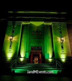 Green Gala at CA Science Center