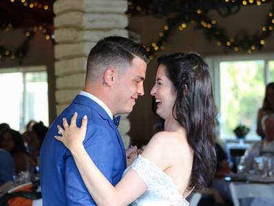 Real Wedding Series: Maya & Kidder