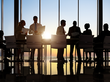 5 Tips On An Effective Business Meeting