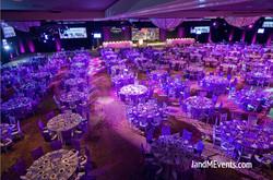 Bonaventure Hotel (California Ballroom)