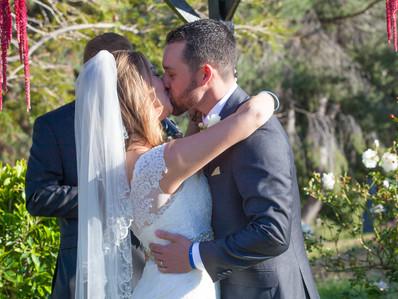 Real Wedding Series: Carmen and David