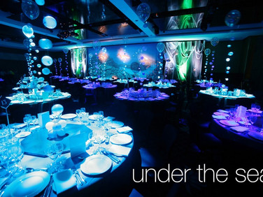 Fun Corporate Meeting & Event Themes You'll Love