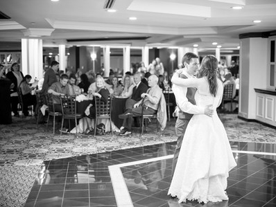 The Best First Dance Songs For Every Couple