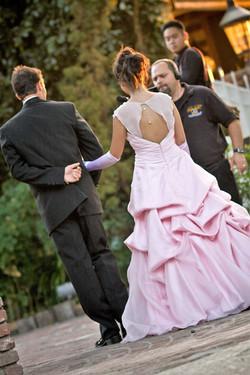 Quinceanera Pink Dress_Tatiana