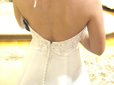Know what bridal shop owners wish they could tell you to assist in finding the perfect wedding dress