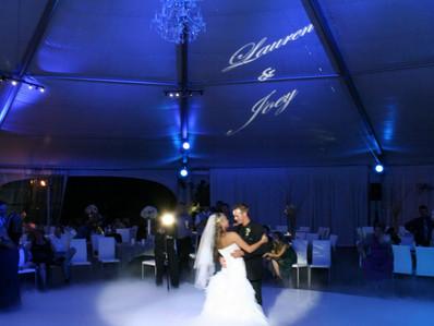 Glamorous Wedding Tent Ideas