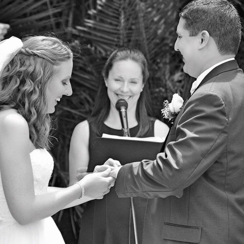 Vendor Spotlight: Wedding Officiant