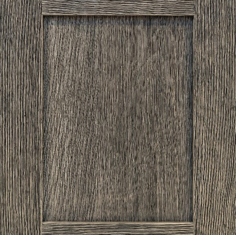 Quarter Sawn Oak Stain Seaside and Custo