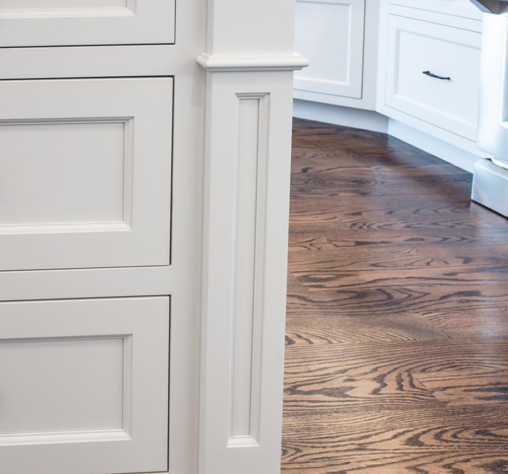 Flush Inset Shaker Door Style 5 Piece Dr