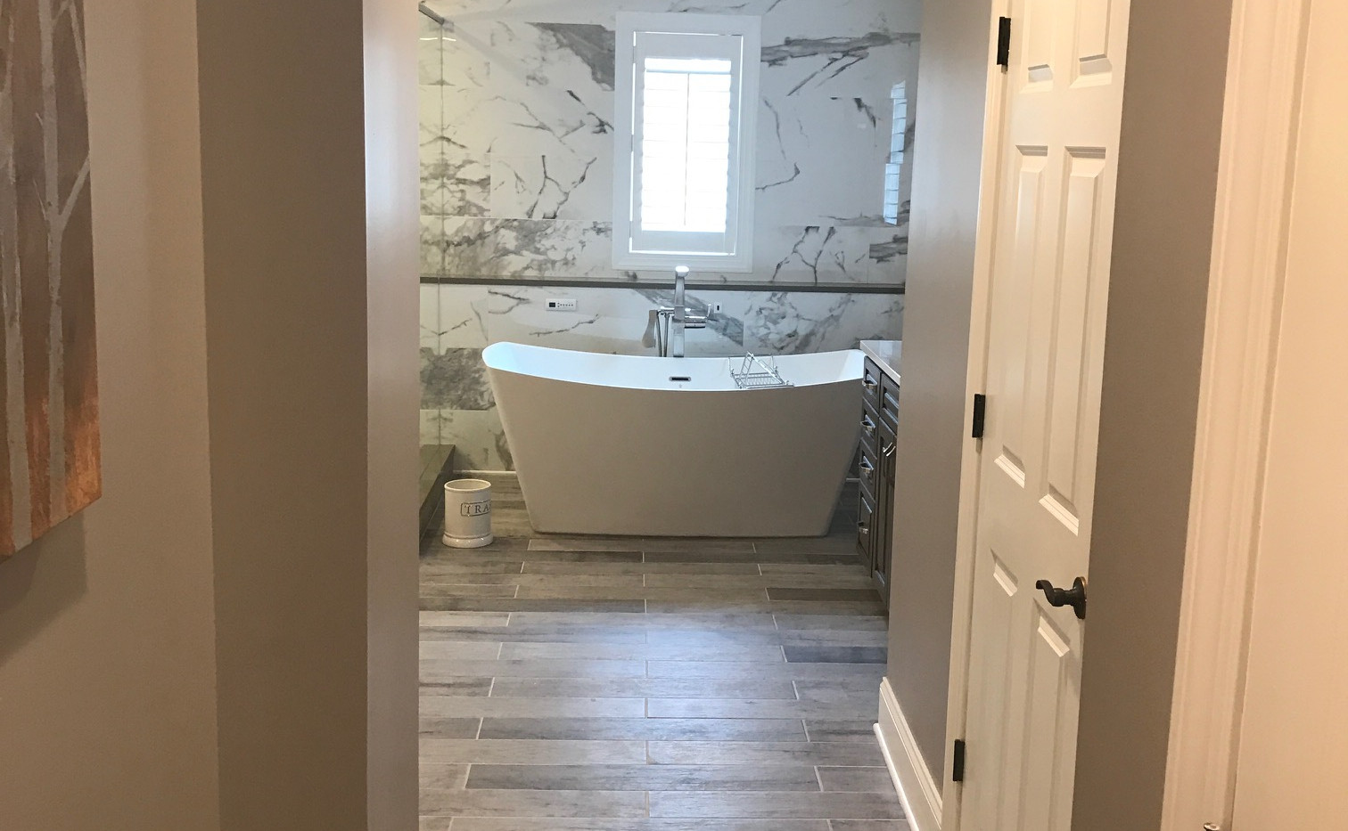 Full Overlay Grey Stain on Oak  5.JPG