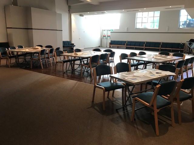 Woollahra workshop