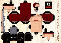 Kath cube