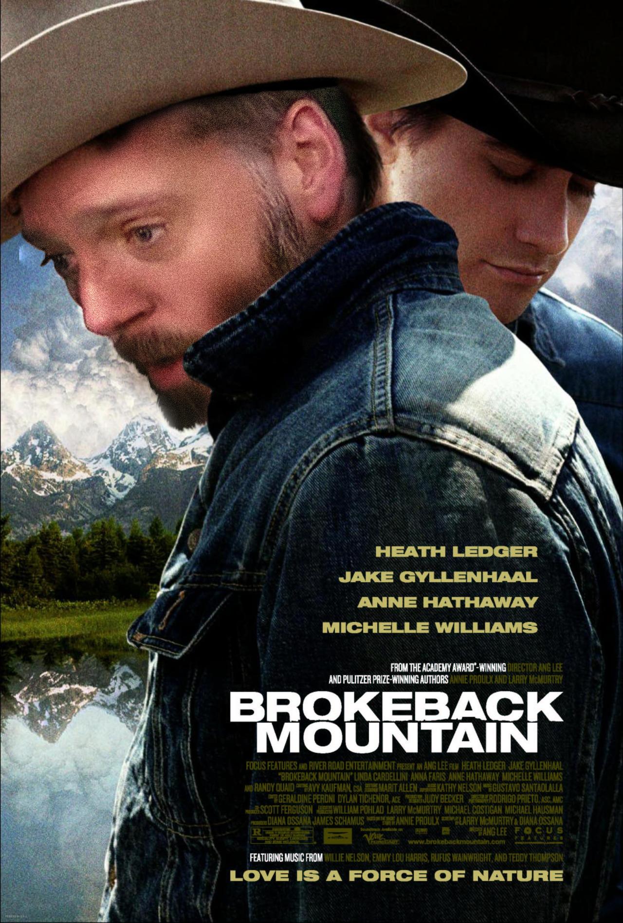 brokeback