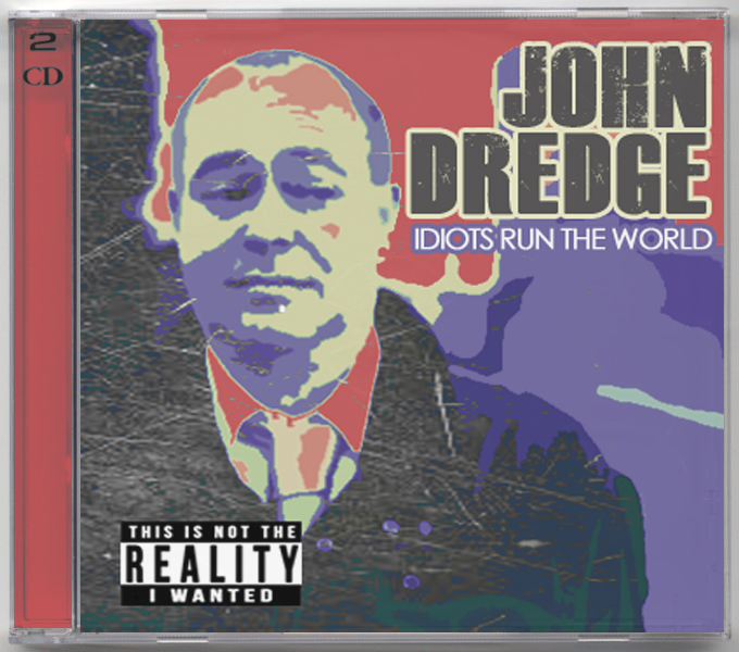 Dredge CD