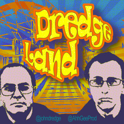 dredgeland logo